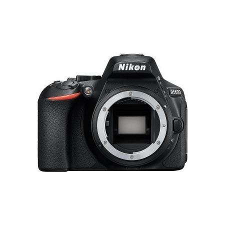 Nikon D3400 Kit (AF-P 18-55 VR) Red