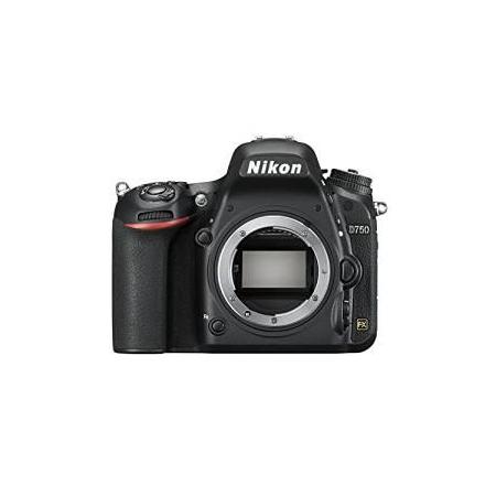 Nikon D750 Boitier nu