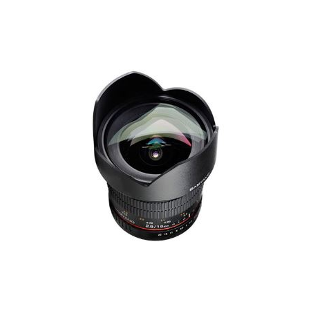 Samyang 10mm f/2.8 ED AS NCS CS (Canon)