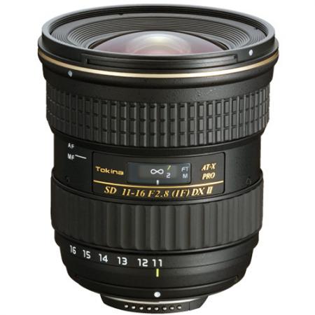 Tokina PRO DX II AF 11-16mm f/2.8 (Sony A-mount)