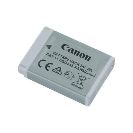 Canon NB-13L Original Battery