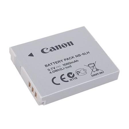 Canon NB-6LH Original Battery