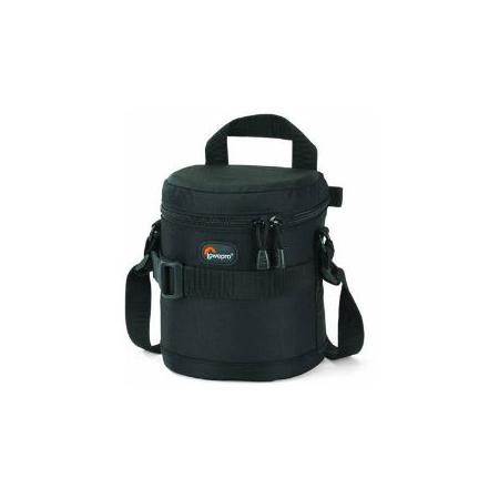 Lowepro Lens Case 11 x 14cm Black