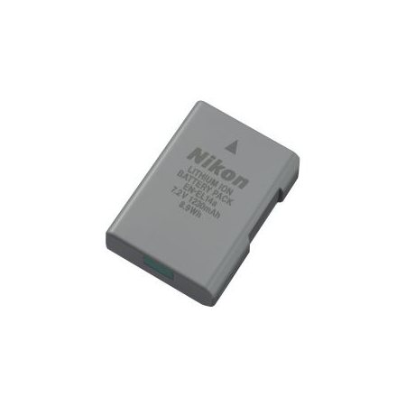 Nikon EN-EL14a Original Battery