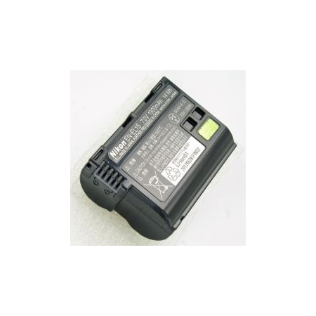 Nikon EN-EL15 Original Battery