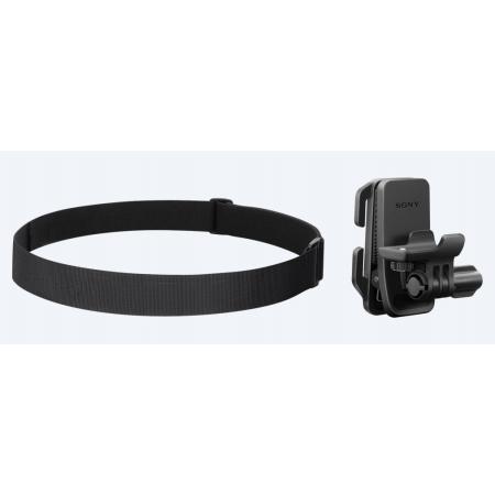 Sony BLT-CHM1 Action Cam Clip Head Mount Kit