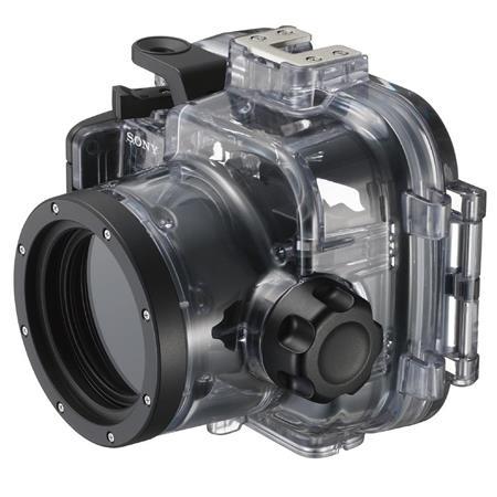 Sony MPK-URX100A Underwater Housing