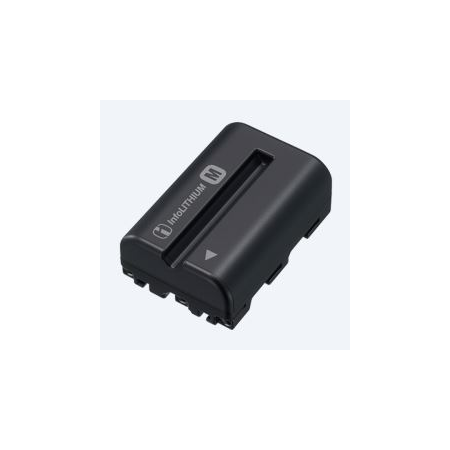 Sony NP-FM500H Original Battery