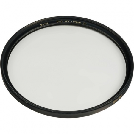 B+W F-Pro 010 UV Haze E 39mm filter (70061)
