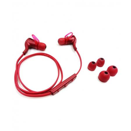 Plantronics BackBeat GO 2 Red Bluetooth