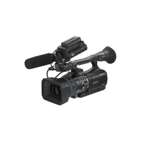 Sony HVR-V1P HD Video Camcorder