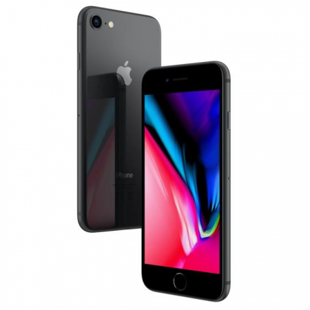 Apple iPhone 8 64G Noir