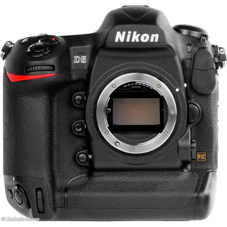 Nikon D500 Body (kit box)