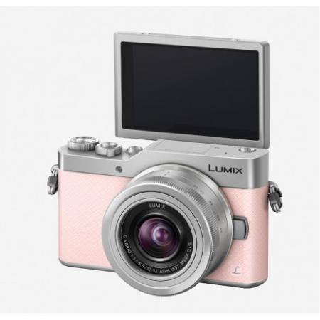 Panasonic Lumix DMC-GF9K Kit (12-32) Rose