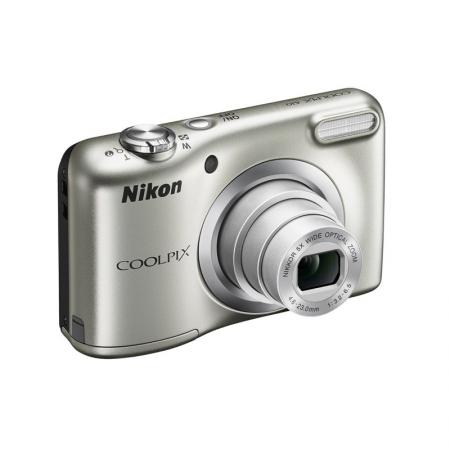 Nikon Coolpix A10 Argent