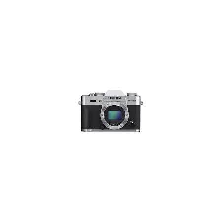 Fujifilm X-T10 Noir Argent (Boite de kit)