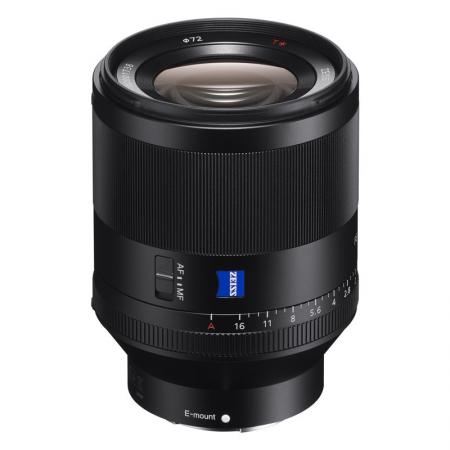 Sony SEL50F14Z Zeiss Planar T* FE 50mm F1.4 ZA