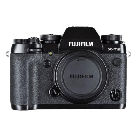 Fujifilm X-T2 Boitier nu Noir (Boite de kit)