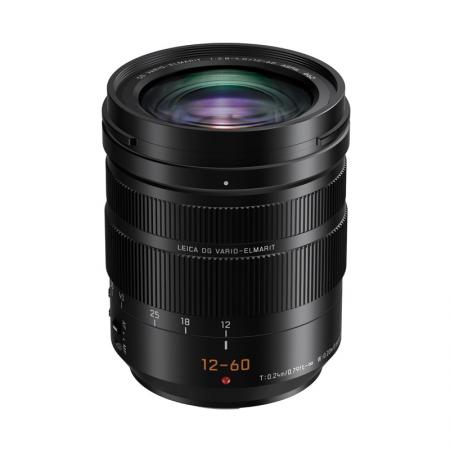 Panasonic Leica DG Elmarit 12-60mm f2.8-4 Asph OIS
