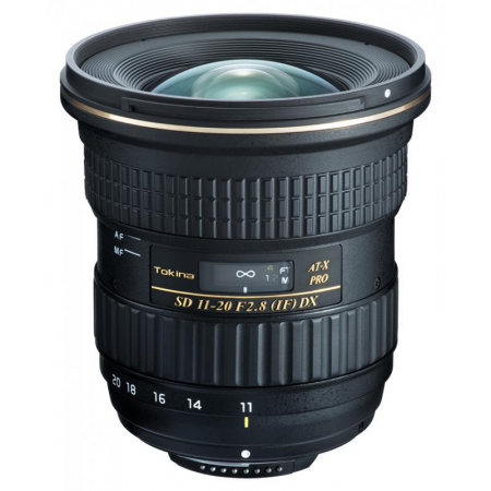 Tokina AT-X 11-20 PRO DX (Nikon)