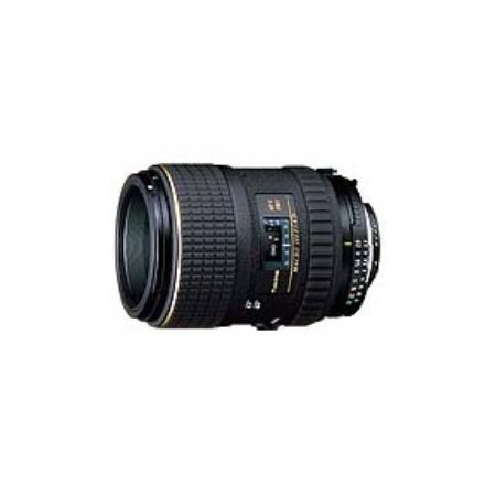 Tokina AT-X M100 AF PRO D AF 100mm f/2.8 (Nikon)