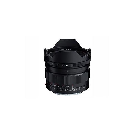Voigtlander Super Wide Helair 15mm f4.5 III(Sony E