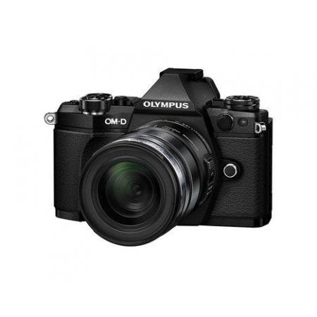 Olympus OM-D E-M5 MK II (14-150 II) Black
