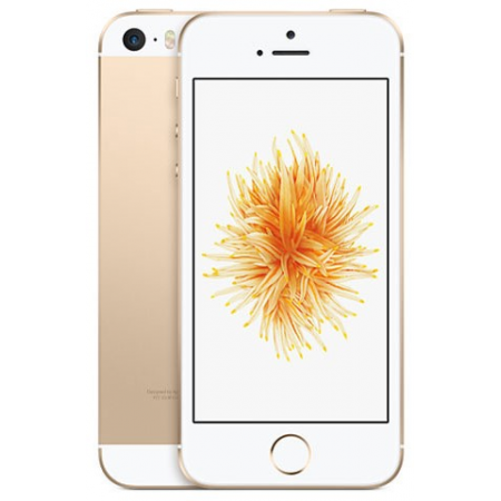 Apple iPhone SE 128G Or (Never Lock)