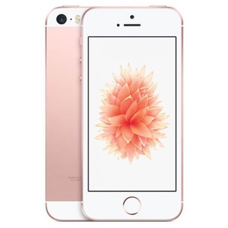 Apple iPhone SE 128G Rose Or (Never Lock)