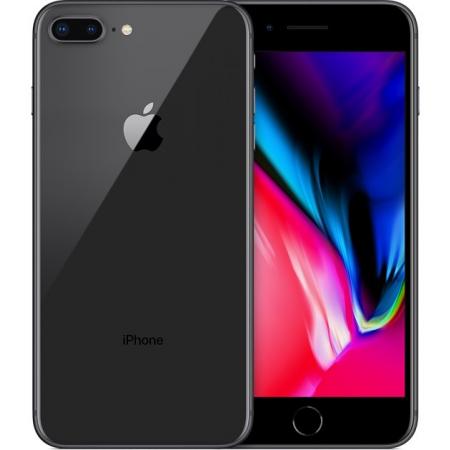 Apple iPhone 8 Plus 64 Go Gris sidéral