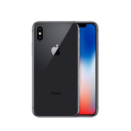 Apple iPhone X 64Go Gris sidéral (A1901)