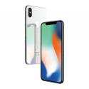 Apple iPhone X 64Go Argent