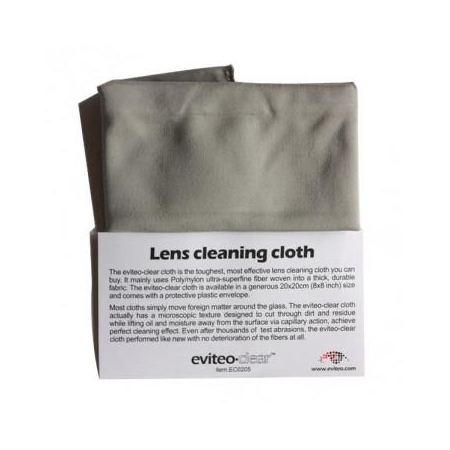 Eviteo Lens Cleaning Cloth EC-0206