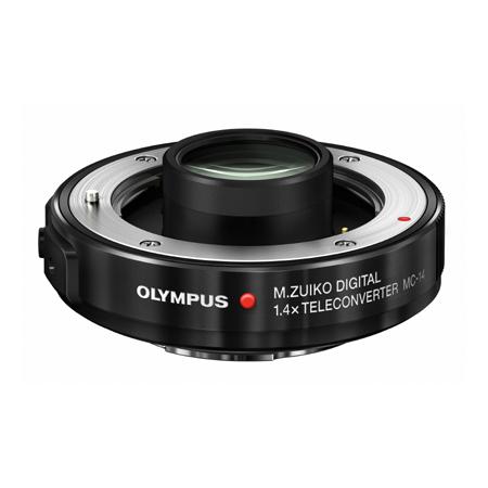 Olympus M.Zuiko 1.4x Teleconverter MC-15