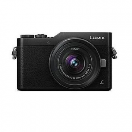 Panasonic Lumix DMC-GF9K Kit (12-32) Black