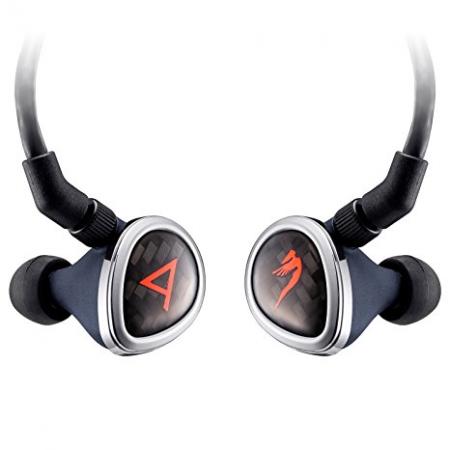 Jerry Harvey Audio LAYLA IN-Ear Headphones