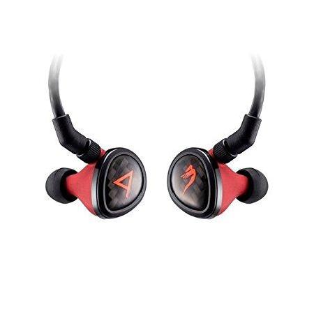 Jerry Harvey Audio ROSIE In-Ear Headphones