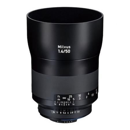 Carl Zeiss Milvus ZF.2 1.4/50mm (Nikon)