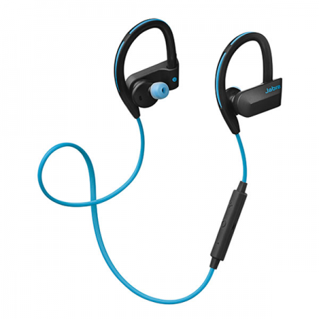Jabra MOVE Wireless Stereo Headphones (Black)