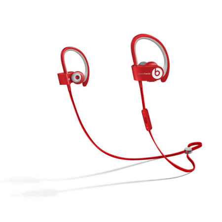 Beats Solo 2 WIRELESS Silver Headphones