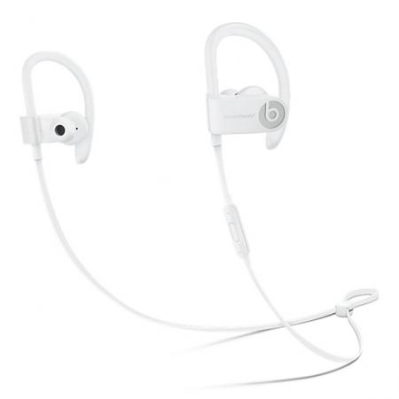 Beats Powerbeats 3 Wireless Headphone Red