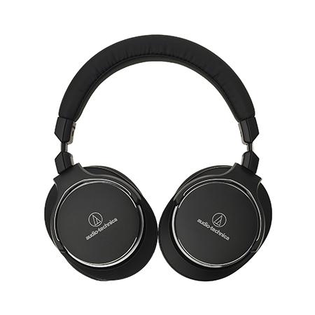 Audio-Technica ATH-MSR7NC Over ear écouteur Noir