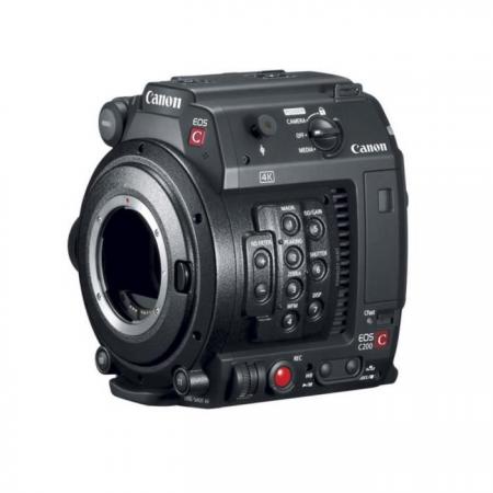 Canon EOS C200 Cinema Camera Body