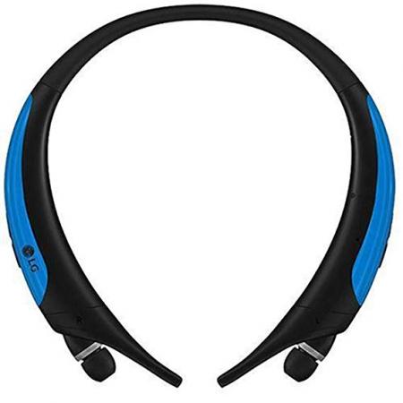 LG Tone Active Premium Wireless Headset Blue