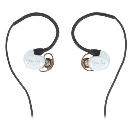 Fender CXA1 IEM Headphones White