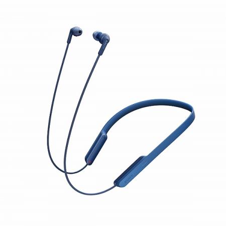 Sony MDR-XB70BT IEM Headphones Blue