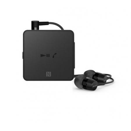 Sony SBH-24 Stereo Bluetooth Headphones Black