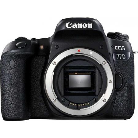 Canon EOS 77D/EOS 9000D