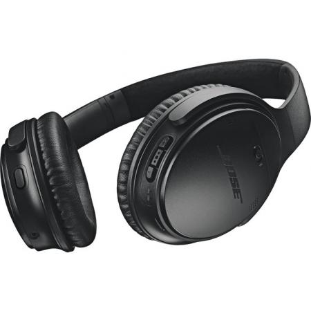 Bose QC35 II Wireless Headphone Black