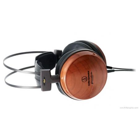 Audio-Technica ATH-W1000X Over Ear Headphone